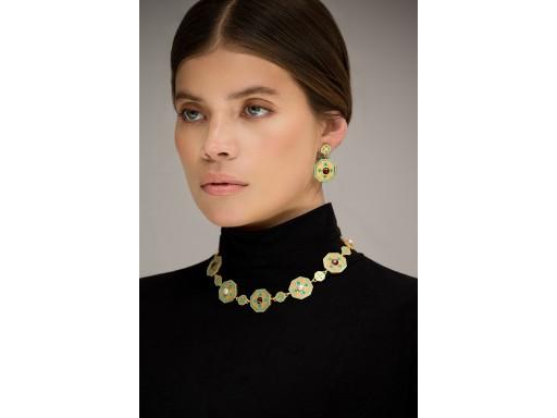 San Agustin Earrings